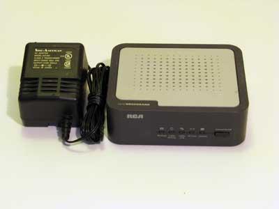thomson rca dcm425 cable internet modem images frompo RCA DCM425 Specs RCA DCM425 Modem Driver
